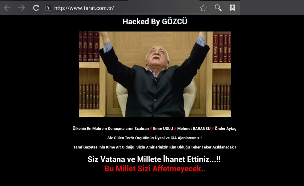 taraf_gazetesi_hacklendi_2014
